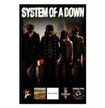 Poster System of a Down 47934