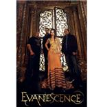 Poster Evanescence 47978