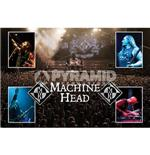 Poster Machine Head 47994