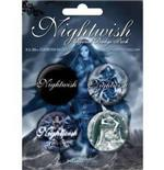 Pin Nightwish 48096