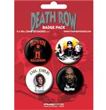 Broche Death Row 48097