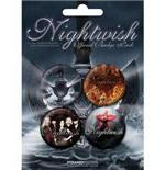 Pin Nightwish 48102