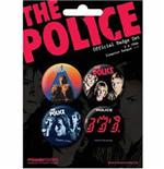 Pin The Police  48107