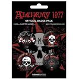 Broche Alchemy 48122