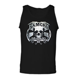 Camiseta de suspensórios Sons of Anarchy