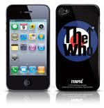 Capa Cover iPhone 4G- Bullseye The Who
