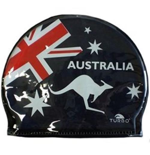 Touca para piscina Australia 55488 Original  Compra Online em Oferta e20083ac761