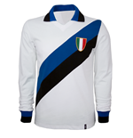 Camiseta retro Inter Away