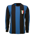 Camiseta retro Inter
