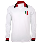 Camiseta retro Milan Away