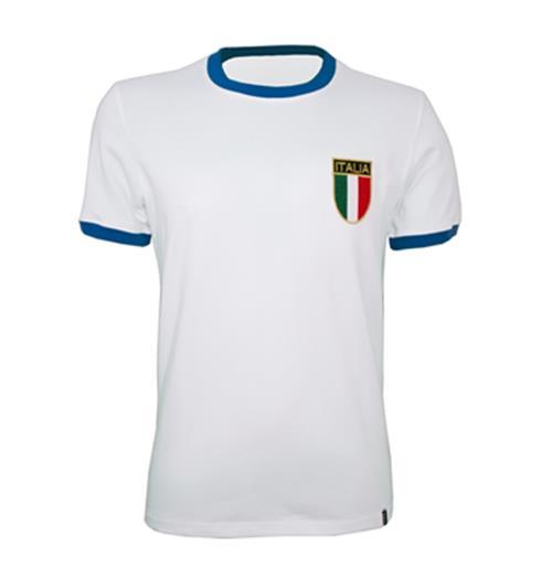 e761d15c48 Camiseta retro Itália Away Original  Compra Online em Oferta