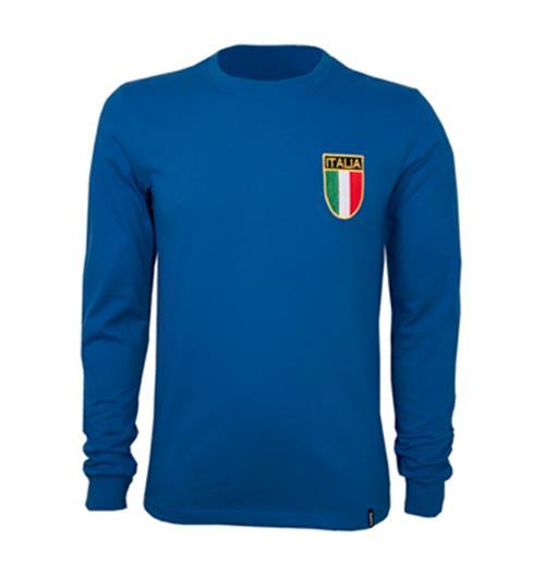 f80aec9772 Camiseta retro Itália Original  Compra Online em Oferta