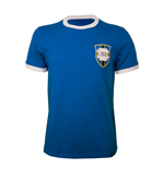 Camiseta retro Brasil Away