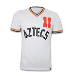 Camiseta Retro Los Angeles Aztecs