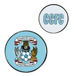Marcador de bolas de golfe Coventry City