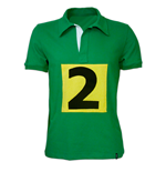 Camiseta retro Jamaica