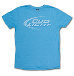 Camiseta Bud Light Retro Logo