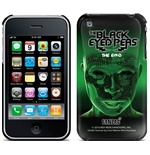 Cover iPhone 3G/3GS Black Eyed Peas - The End. Produto oficial Emi Music