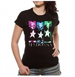 Camiseta Madonna Give Me Your Luvin