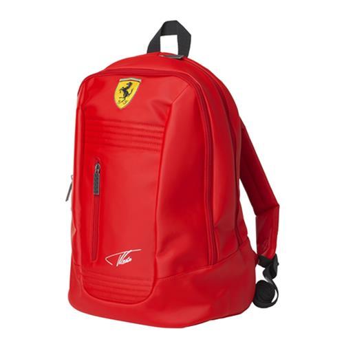61c6877be Mochila Ferrari Santander Original: Compra Online em Oferta