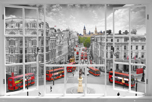 Poster Londres 64155