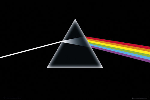 Poster Pink Floyd 64214