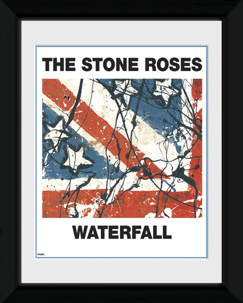 Poster Stone Roses 64311