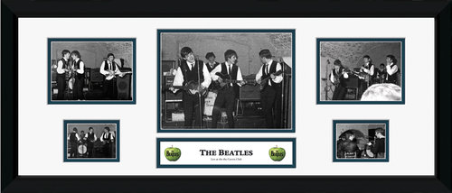 Poster Beatles 64341