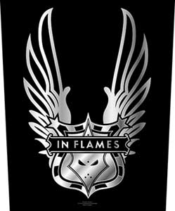 Logo In Flames 67827
