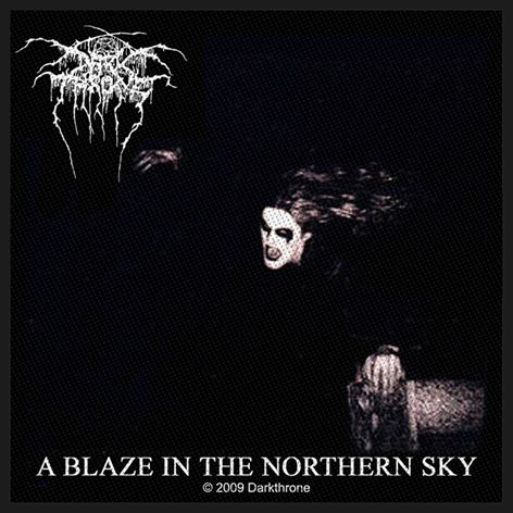 Logo Darkthrone 67940