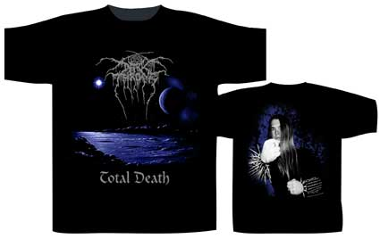 Camiseta Darkthrone 67945