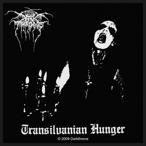 Logo Darkthrone 67946