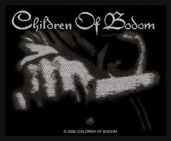 Logo Children of Bodom 68058