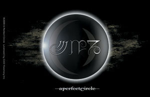 Adesivo A Perfect Circle - Eclipse