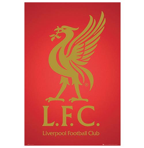 Pôster Liverpool FC