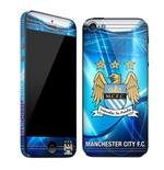 Película protetora iPhone 5 Manchester City FC