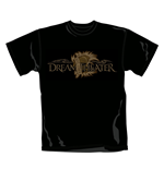 Camiseta Dream Theater Est 1985. Produto oficial Emi Music