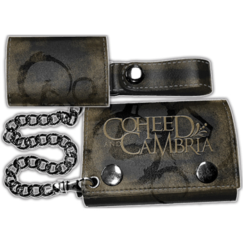 Carteira Coheed and Cambria 70012