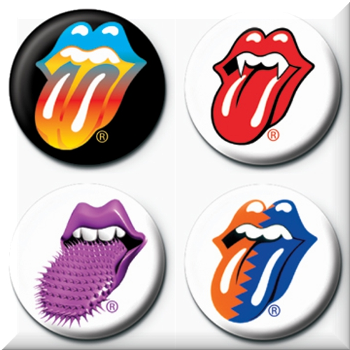 Pin The Rolling Stones 70021