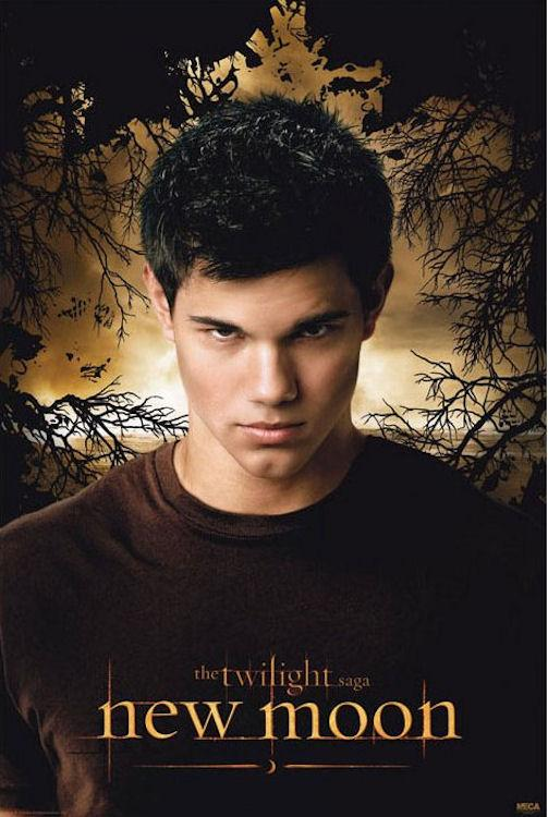 Póster Twilight