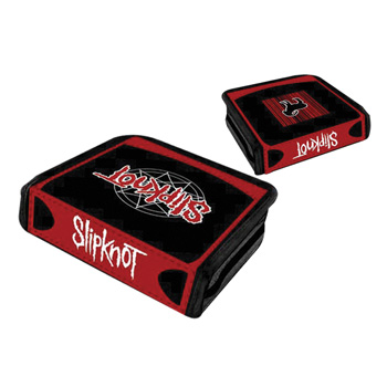Estojo para CD / DVD Slipknot 70071