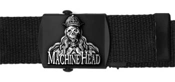 Cinto Machine Head 70169