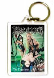 Chaveiro Cradle of Filth  70257