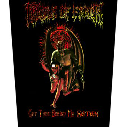 Logo Cradle of Filth  70267