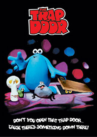 Poster The Trap Door 70273