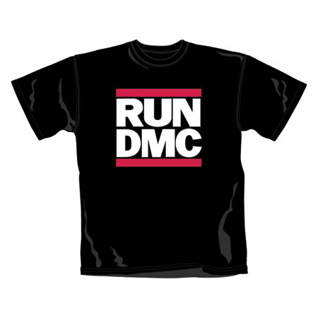 Camiseta Run DMC 70647