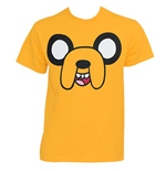 Camiseta Adventure Time Jake