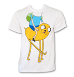 Camiseta Hora de Aventuras Friend