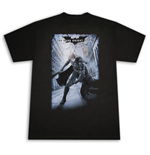 Camiseta Batman Dark Knight Rises