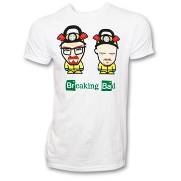 44ac314a99180 Camiseta Breaking Bad Characters Original  Compra Online em Oferta
